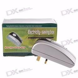 Thiết bị tiết kiệm điện TỐT+TẶNG 1 ĐÈN USB 3 LED giá 18.000 đồng