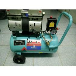 Máy nén khí không dầu 24L Việt Pro