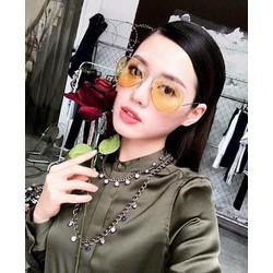 Kính màu đi đêm thời trang - hàng Thái đẹp
