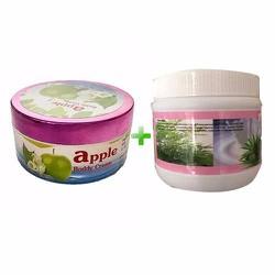 Kem trắng toàn thân Apple Boddy Cream + Tặng bột tắm trắng Mimi 135g