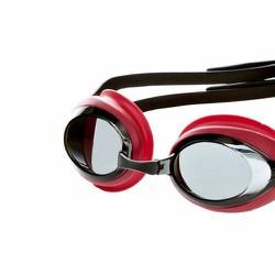 Kính bơi Speedo Merit Assorted - Đỏ đen