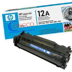 Hộp mực 12A dành cho máy in LaserJet 1012