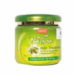 Kem ủ tóc tinh chất Jojoba Lolane Natura Hair Treatment