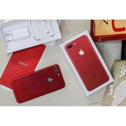 Iphone 7 Plus Red chính hãng