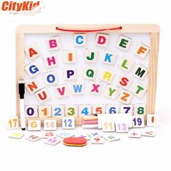 Bảng vẽ đa năng 2 mặt cho bé Math Toys-02