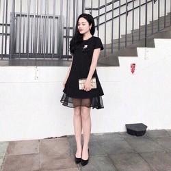 Đầm Cát Hàn Sỉ 45K