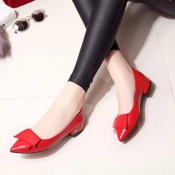 Giày búp bê rẻ đẹp