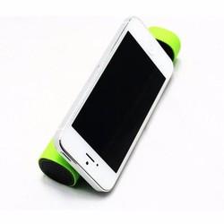 Loa Bluetooth kiêm giá đỡ, sạc dự phòng Backstand power bank speaker