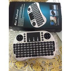bàn phím mini UKB500 cho tvbox , laptop pc
