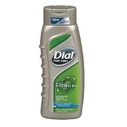 Sữa tắm Dial For Men Full Force 473ml