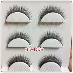 Mi mink cao cấp 3D-D8