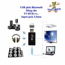 Usb phát Bluetooth TX9 chuyên dùng cho Tivi