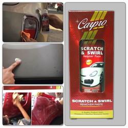 Xoá xước xe Wax One Carpro 100g