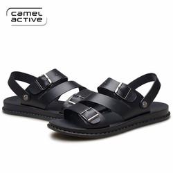 Giày sandal nam mẫu mới 2017 .Mã SAN016