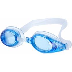 Kính bơi Speedo Mariner Optical cận 2,5 độ - Xanh trắng