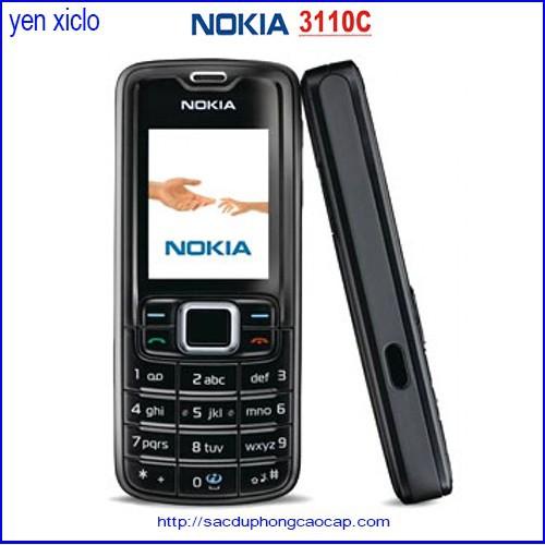 Nokia 3110C chính hãng