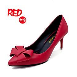 Giày cao gót nữ thời trang, thiết kế mới sang trọng, hợp thời thượng