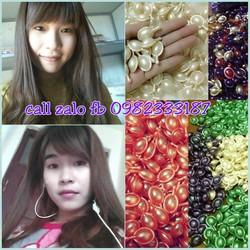 Serum dưỡng tóc Thái Lan