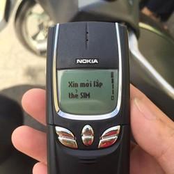 điện thoại 8850 chinh hang zin 100