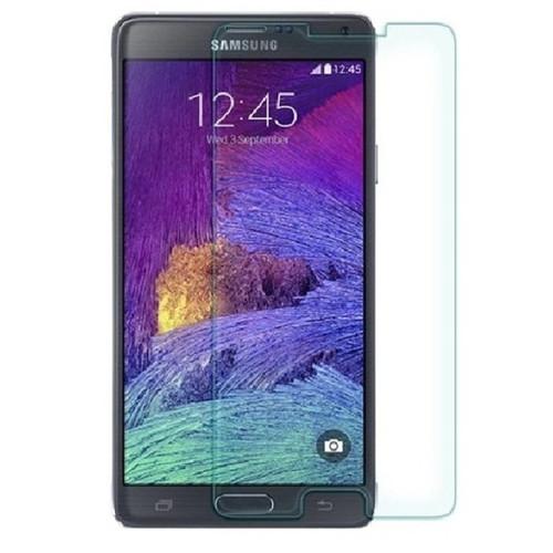 Miếng dán màn hình cường lực  Galaxy Note 4