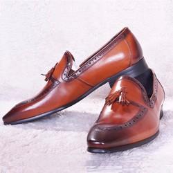 Giày nam thời trang cao cấp Divinch