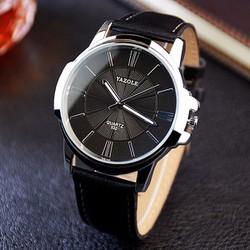 Đồng hồ nam chính hãng giá rẻ YAZOLE