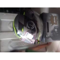 Mũ bảo hiểm Yohe A-power X100