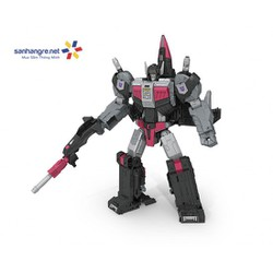 Đồ Chơi Robot Transformers Ominus Sky Shadow - 4 Modes Moods