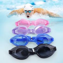 Kính bơi Balance mắt trong suốt cho bé