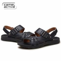 Giày sandal nam mẫu mới 2017 .Mã SAN012