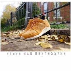 Giày Thể Thao Gel Lyte MT Boot - 708