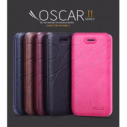 Bao da iPhone 5 Oscar chính hãng Kalaideng