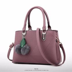 Túi xách nữ thời trang vân sóc sành điệu