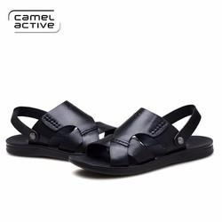 Giày sandal nam mẫu mới 2017 .Mã SAN019
