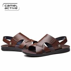 Giày sandal nam mẫu mới 2017 .Mã SAN011
