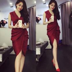 Đầm ôm alibaba thiết kế mới lạ phong cách trẻ trung