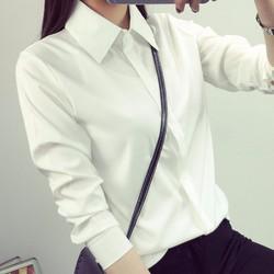 áo sơ mi nữ - hàng nhập cao cấp