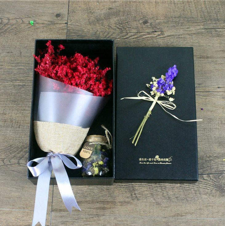 Hoa Khô Hương Thảo Mộc Pháp - Quà Tặng Valentine Ý Nghĩa TH577 1