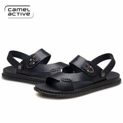 Giày sandal nam mẫu mới 2017 .Mã SAN014