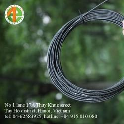 ống dây phanh ống dây đề xe đạp Jagwire Taiwan ngậm dầu 5 mm giá 1 m