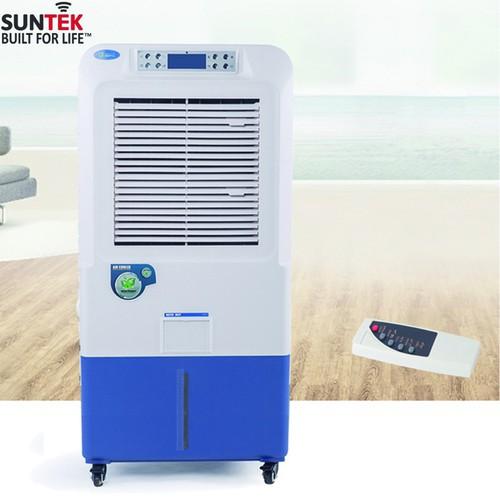 Quạt điều hòa– Máy làm mát không khí  SUNTEK SL60 Remote