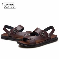 Giày sandal nam mẫu mới 2017 .Mã SAN015