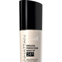 KEM NỀN MANHATTAN MAKE UP 24H SỐ 56