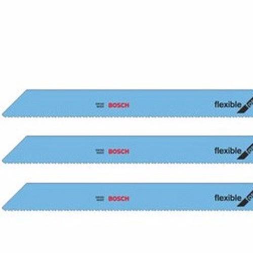 Bộ lưỡi cưa sắt 5 cây Bosch S1122BF