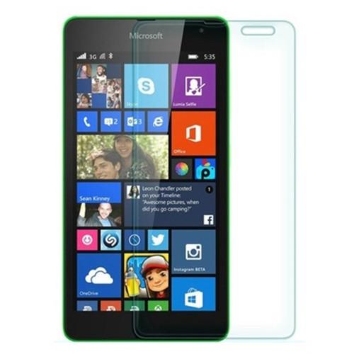 Miếng dán màn hình cường lực  Lumia 535