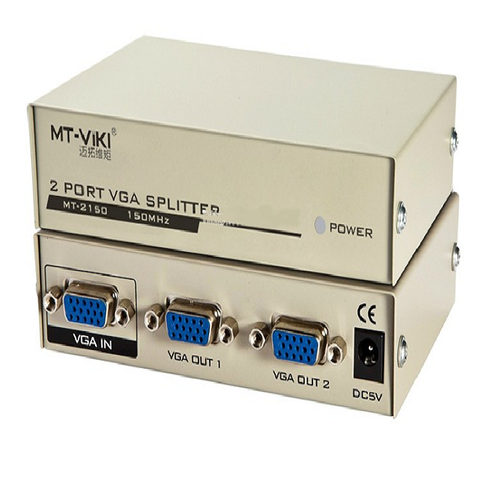 Bộ chia VGA 1 ra 2 MT-Viki