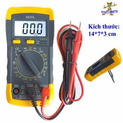 Đồng hồ VOM đo vạn năng A830L