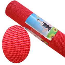 Thảm Yoga PVC trơn không hoa văn WP1