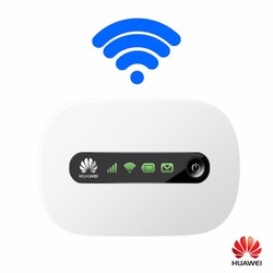 Bộ phát wifi 3G HuaWe E5220 21,6Mb