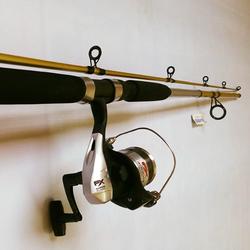 Bộ cần câu cá chuyên nghiệp FullCombo Shimano chính hãng.